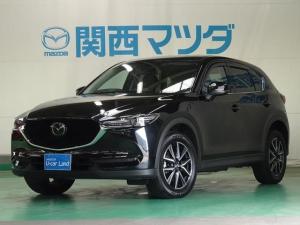 マツダ CX-5 2.5 25S Lパッケージ マツダ認定中古車