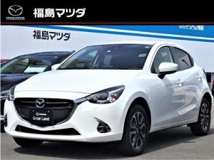 マツダ デミオ XDツーリング AWD マツダコネクトナビ CD/DVD/フ