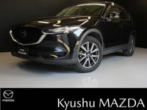 マツダ CX-5 2.5 25S プロアクティブ 4WD