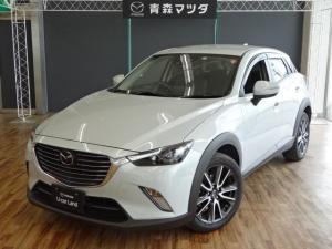 マツダ CX-3 XD Touring セーフティクルーズPKG DVD/TV