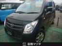 マツダ/AZワゴン 660 XG 4WD