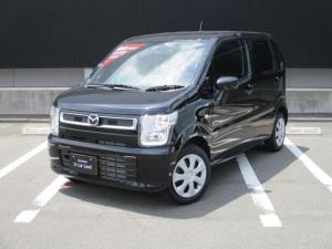 マツダ フレア HYBRID XG 4WD