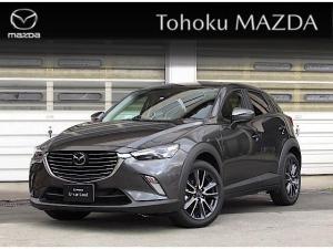 マツダ CX-3 2.0 20S プロアクティブ 弊社社用車/SD装着/バック