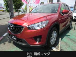 マツダ CX-5 2.5 25S 4WD 純正メモナビ 地デジ DVD