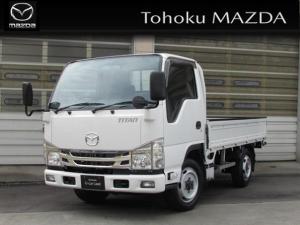 マツダ タイタントラック 3.0 フルワイドロー ディーゼルターボ 4WD 4WD/平