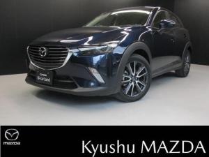 マツダ CX-3 2.0 20S プロアクティブ
