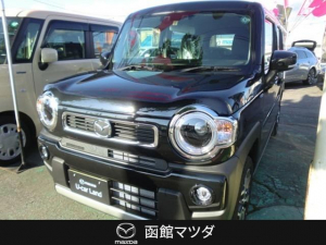 マツダ フレアクロスオーバー 660 XS 4WD