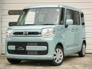 マツダ フレアワゴン HYBRID XG 4WD