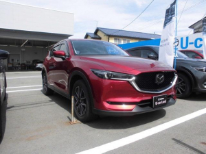 マツダ CX-5 20S PROACTIVE