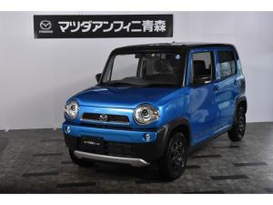 マツダ フレアクロスオーバー 660 XGスペシャル 4WD