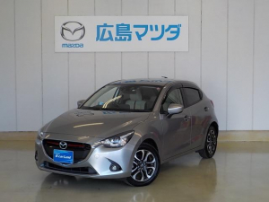 マツダ デミオ XD Touring L package