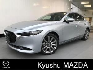 マツダ MAZDA3セダン XD L-PKG