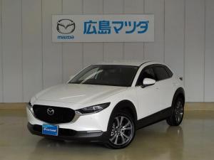 マツダ CX-30 X PROACTIVE Touring Selection