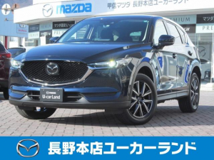 マツダ CX-5 2.2 XD プロアクティブ ディーゼルターボ 4WD レーンキープALHシートヒータRCTA BSM