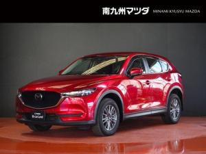 マツダ CX-5 2.2 XD プロアクティブ ディーゼルターボ ETC 認定中古車