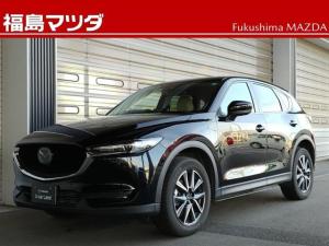 マツダ CX-5 XDシルクベージュセレクション AWD 特別仕様車 衝突被害軽減ブレーキ