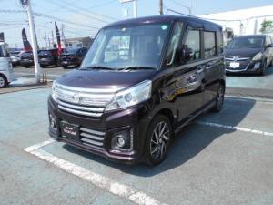 マツダ フレアワゴンカスタムスタイル 660 カスタムスタイル XS 両側電動スライドドア運転席シートヒーター