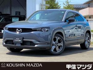 マツダ MX-30 2.0