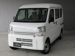 スズキ エブリイ 660 PA ハイルーフ 5AGS車 4WD ABS