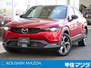 マツダ MX-30 2.0 当社デモカー