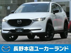 マツダ CX-5 2.2 XD ブラックトーンエディション ディーゼルターボ  ナビ ETC マット 禁煙車 先進ライト