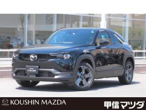 マツダ MX-30 2.0 4WD インダストリアルPKG