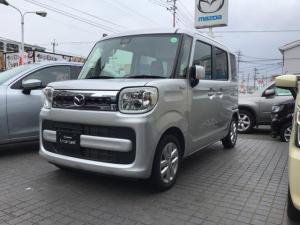 マツダ フレアワゴン HV/XS