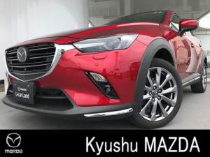 マツダ CX-3 1.8 XD エクスクルーシブ モッズ ディーゼルターボ 4 ワンオーナー安全装置 AWD ナビTV Dターボ