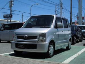 マツダ AZワゴン 660 FA