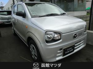 マツダ キャロル 660 GL 4WD 左右シートヒーター