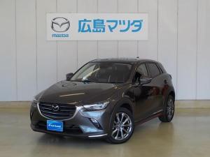 マツダ CX-3 XD Exclusive Mods