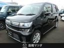 マツダ/フレア 660 ハイブリッド XS 4WD