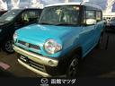 マツダ/フレアクロスオーバー 660 XT 4WD