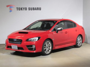 スバル WRX S4 WRX S4 2.0GT-S EyeSight