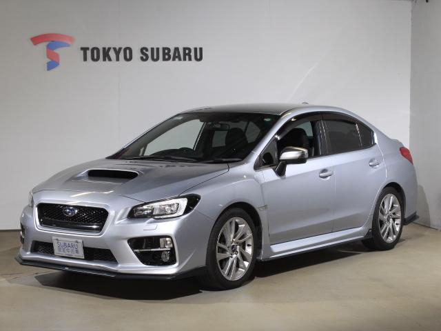スバル WRX S4 2.0GT-S EyeSight Ver.3
