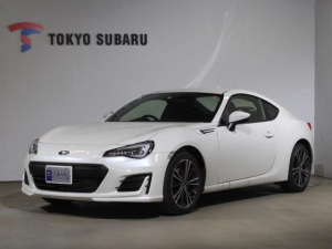 スバル BRZ R Customize Package ナビ