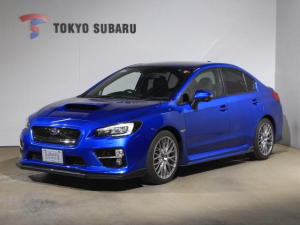 スバル WRX S4 2.0GT-S EyeSight Ver.3 1オーナー