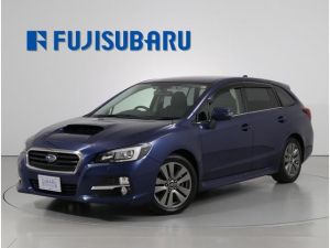 スバル レヴォーグ 1.6GT-S EyeSight Proud Edition