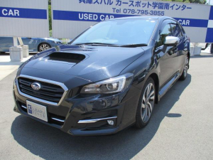 レヴォーグ 1.6GT-S EyeSight