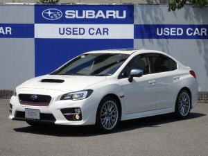 WRX S4 2.0GT-S EyeSight