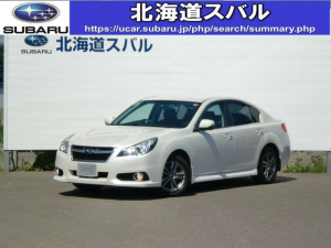 レガシィB4 2.5i B-SPORT EyeSight