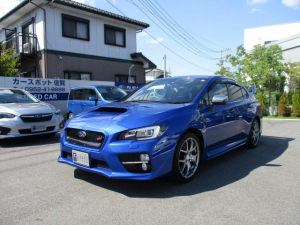 iスバル WRX S4 2.0GT-S EyeSight