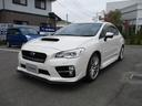 スバル/WRX S4 SporVita EyeSight搭載車