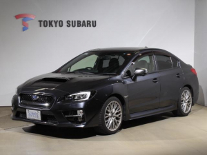 iスバル WRX S4 2.0GT-S EyeSight Ver.3 HDDナビ