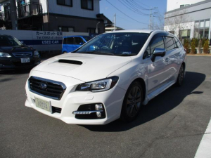 iスバル レヴォーグ 1.6GT-S EyeSight Proud Edition