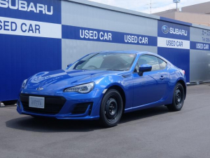 スバル BRZ R Customize Package 禁煙車 6MT