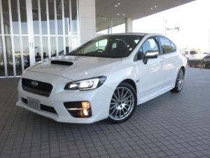スバル WRX S4 2.0GT-S EyeSight SDナビ DSRC 地デジ