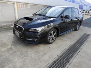 スバル レヴォーグ 1.6GT EyeSight Smart Edition