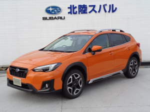 スバル XV 2.0i-S EyeSight Xモード 4WD 元社用車