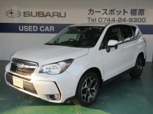 スバル フォレスター S-Limited アイサイト地デジナビ ETC 認定中古車